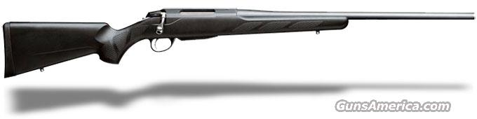Tikka T3 Lite Stainless .223 Rem JRTB312 with Rings  Guns > Rifles > Tikka Rifles > T3