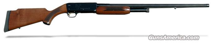 Ithaca DeerSlayer III  12GA (A)  Guns > Shotguns > Ithaca Shotguns > Pump