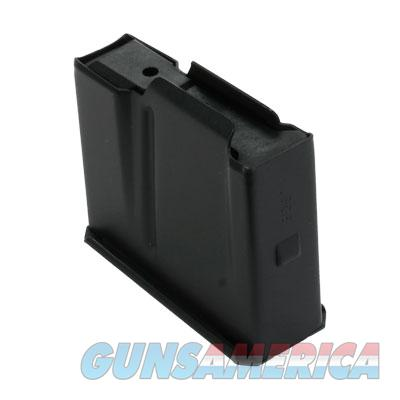 Accuracy International MAGAZINE  5 SHOT 7.62mm / 308  AX AICS BLACK 6852  Non-Guns > Magazines & Clips > Rifle Magazines > Other