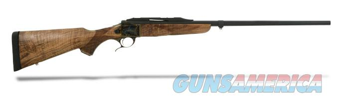 Luxus Arms Model 11 Single Shot  - Case Color -7mm-08  Guns > Rifles > L Misc Rifles