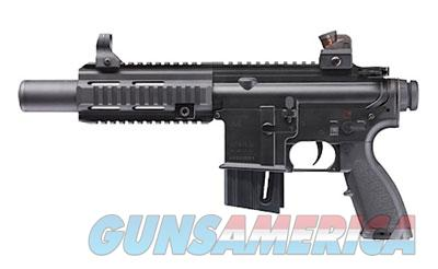 Walther HK 416 Pistol 22lr 10 Round MPN 578030310 FREE SHIPPING  Guns > Pistols > Walther Pistols > Post WWII > Umarex