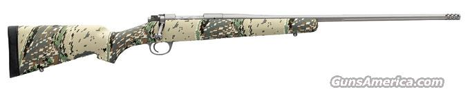 Kimber Mountain Ascent .308 Win. 3000763 FREE SHIPPING  Guns > Rifles > Kimber of America Rifles