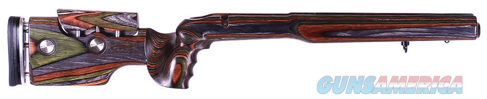GRS Hybrid Rem 700 BDL LA Green Mountain Camo Stock  Non-Guns > Gunstocks, Grips & Wood