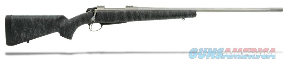 Sako A7 Big Game W/Roughtech Stock 6.5 Creedmoor   Guns > Rifles > Sako Rifles > A7 Series