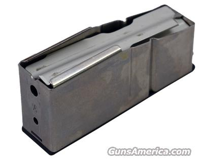 Sako S5C60382 85 Blued Action SM 4 Rd Magazine 270 WSM - 300 WSM   Non-Guns > Magazines & Clips > Rifle Magazines > Other