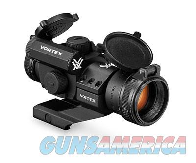 Vortex StrikeFire II Red Dot (4 MOA Red/Green Dot | Lower 1/3 Co-Witness Cantilever Mount) SF-RG-501  Non-Guns > Scopes/Mounts/Rings & Optics > Tactical Scopes > Red Dot