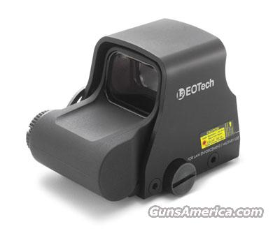 EOTech:Holographic Weapon Sights:NON-Night Vision CompatibleSingle CR123 battery;reticle pattern with SAGE less lethal reticle PN XPS2-SAGE  Non-Guns > Scopes/Mounts/Rings & Optics > Tactical Scopes > Other Head-Up Optics