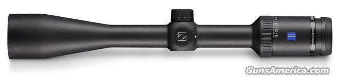 Zeiss Conquest HD5 3-15X42 RZ800 522621-9982-000  Non-Guns > Scopes/Mounts/Rings & Optics > Rifle Scopes > Variable Focal Length