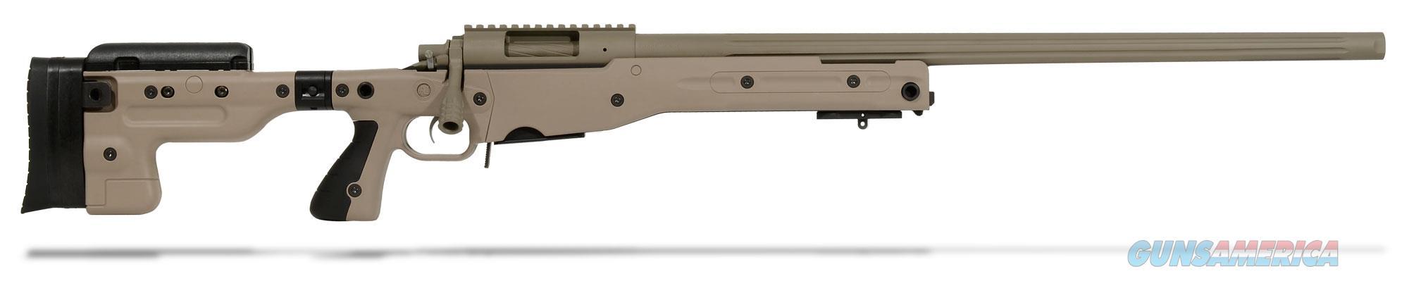 Surgeon Scalpel 6.5 Creedmoor FDE Rifle  Guns > Rifles > S Misc Rifles