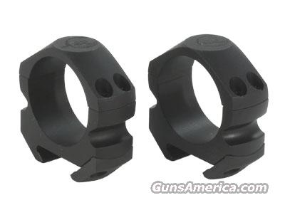 American Precision Arms True Lock Rings 34mm .856  Non-Guns > Scopes/Mounts/Rings & Optics > Mounts > Other