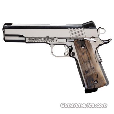Cabot 1911 45 ACP - National Standard Deluxe  Guns > Pistols > C Misc Pistols