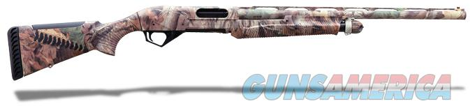 Benelli Realtree® APG™, ComforTech®, Adj. rifle sight 24' MPN 20144  Guns > Shotguns > Benelli Shotguns > Sporting