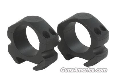 American Precision Arms True Lock Rings 30mm .750  Non-Guns > Scopes/Mounts/Rings & Optics > Mounts > Other