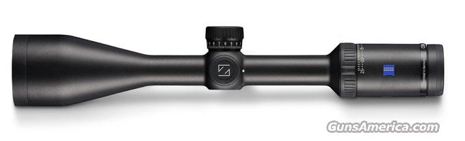 Zeiss Conquest HD5 5-25X50 Locking PLEX 522647-9920-000  Non-Guns > Scopes/Mounts/Rings & Optics > Rifle Scopes > Variable Focal Length