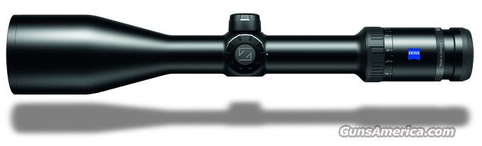 Zeiss Victory HT 3-12x56 Reticle RZ800 522431-9972-000  Non-Guns > Scopes/Mounts/Rings & Optics > Rifle Scopes > Variable Focal Length