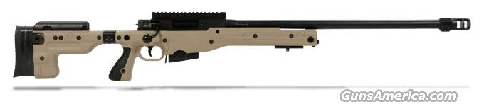 Accuracy International AT Rifle - Folding Pale Brown Stock - 308 Win 26 inch threaded bbl std brake - R30006-CR  Guns > Rifles > Accuracy International Rifles