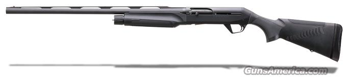 "Benelli Super Black Eagle II Black synthetic, ComforTech®, Left-hand 26"" MPN 10071 FREE SHIPPING  Guns > Shotguns > Benelli Shotguns > Sporting"