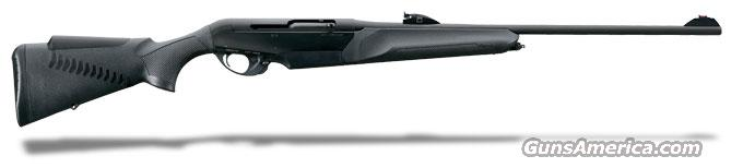 Benelli R1 .338 WM Black synthetic, GripTight®, Drilled & tapped (includes base) 3+1 MPN 11773  Guns > Rifles > Benelli Rifles