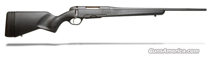 Steyr Prohunter 7mm08 Remington Win 23.6 inch bbl SS, Black Stock  Guns > Rifles > Steyr Rifles