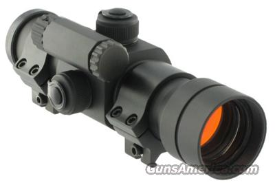 Aimpoint 9000SC 2 moa with rings 11417  Non-Guns > Scopes/Mounts/Rings & Optics > Tactical Scopes > Red Dot