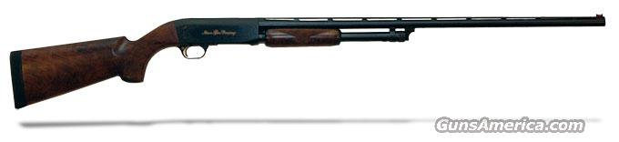 "Ithaca FL 28GA  26"" VR Machine Engraved (A) Walnut  Guns > Shotguns > Ithaca Shotguns > Pump"