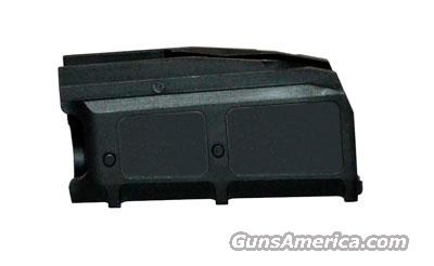 Blaser R8 Magazine insert 4: 6.5x55 SE, 7x57 Mauser  Non-Guns > Scopes/Mounts/Rings & Optics > Mounts > Tactical Rail Mounted