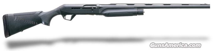 "Benelli Super Black Eagle II Black synthetic, Comforted® 28"" MPN 10016  Guns > Shotguns > Benelli Shotguns > Sporting"