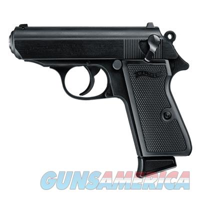 Walther PPKS .22lr Black 7 round MPN 5030300 FREE SHIPPING  Guns > Pistols > Walther Pistols > Post WWII > PPK Series
