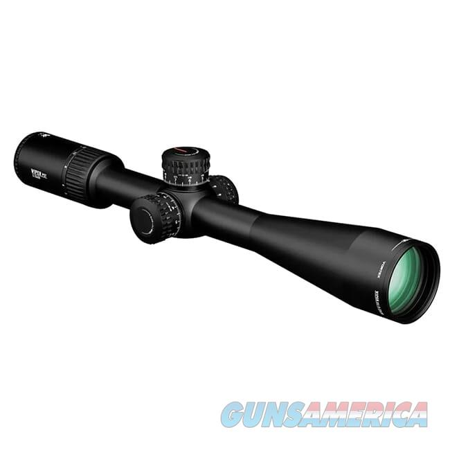 Vortex Viper PST Gen II 5-25x50 EBR-2D MRAD (FFP) PST-5257  Non-Guns > Scopes/Mounts/Rings & Optics > Rifle Scopes > Variable Focal Length