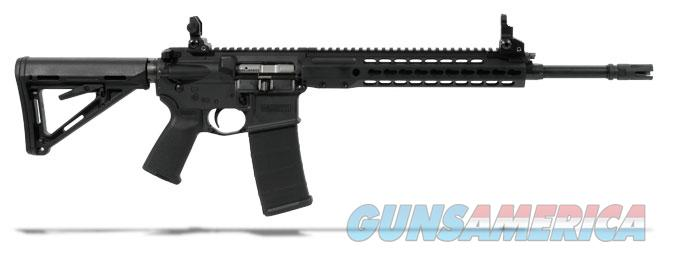 Barrett REC7 6.8 SPC Rifle:  GEN II Black Receiver 16' Barrel Barrett Hand guard 13960  Guns > Rifles > Barrett Rifles