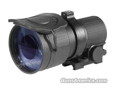 ATN PS22-CGTI Day Night Weapon Sight **DISCONTINUED**  Non-Guns > Night Vision
