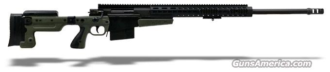 AX338 Lapua 27' Barrel, Brake, Green, Butt Spike, Quick Butt, Quick Cheek  Guns > Rifles > Accuracy International Rifles