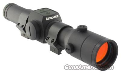 Aimpoint Hunter H34L with rings 12693  Non-Guns > Scopes/Mounts/Rings & Optics > Tactical Scopes > Red Dot