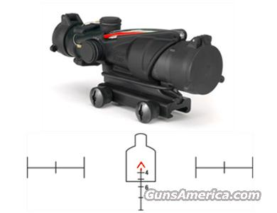 Trijicon TA31RCO-M150CP ACOG 4x32 Army Rifle Combat Optic for M150 w/ TA51 Mount  Non-Guns > Scopes/Mounts/Rings & Optics > Tactical Scopes > Other Head-Up Optics