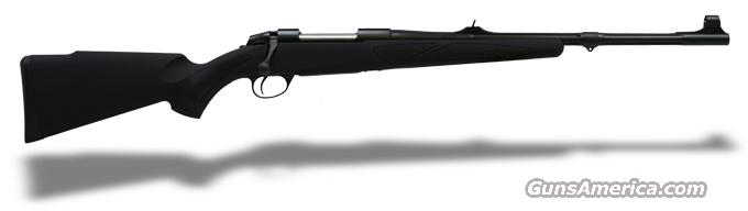 Sako 85 Black Bear .338 Federal *  Guns > Rifles > Sako Rifles > M85 Series