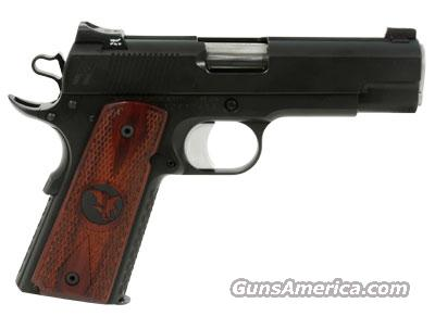 "Heinie PDP 1911 .45 ACP 4.25"" Barrel, Scalloped Front Strap and Mainspring Housing  Guns > Pistols > Nighthawk Pistols"