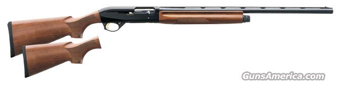 "Benelli Montefeltro Combo Satin walnut includes youth and adult stock 26"" MPN 10832 FREE SHIPPING   Guns > Shotguns > Benelli Shotguns > Sporting"