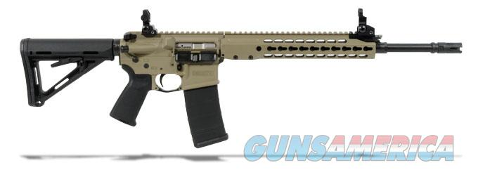 Barrett REC7 6.8 SPC Rifle:  GEN II FDE Receiver 16' Barrel Barrett Hand guard 14591 FREE SHIPPING  Guns > Rifles > Barrett Rifles