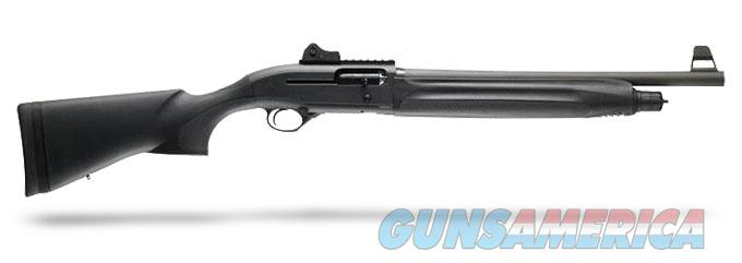 Beretta 1301 Tactical 12 GA  shot gun 18.5 inch bbl J131T18  Guns > Shotguns > Beretta Shotguns > Autoloaders > Tactical