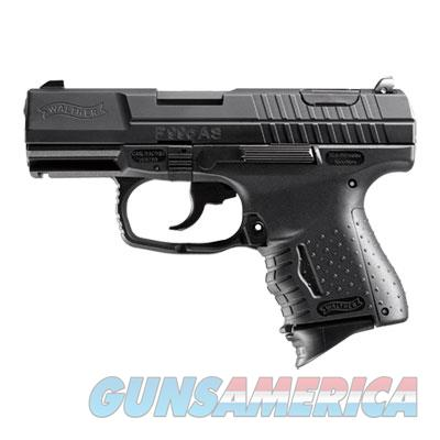 Walther P99C AS .40 Compact with 2x 8 round magazine MPN 2796392  Guns > Pistols > Walther Pistols > Post WWII > P99/PPQ