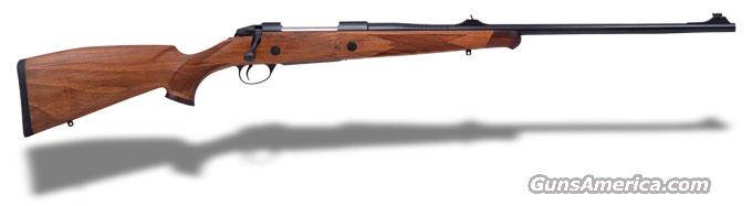 Sako 85 Bavarian 7mm-08 JRSBV52  Guns > Rifles > Sako Rifles > M85 Series