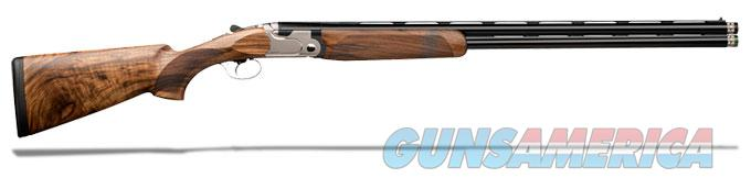 "Beretta 692 Sporting - 12 gauge Shotgun - 30"" Barrel - OBSP-HP Choke  Guns > Shotguns > Beretta Shotguns > O/U > Trap/Skeet"