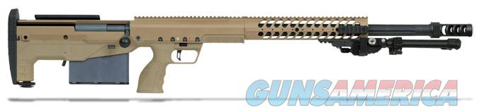 Desert Tech HTI 50 BMG 29in FDE/FDE with Monopod and Brake DT-HTI.FFD FREE SHIPPING  Guns > Rifles > Custom Rifles > Bolt Action