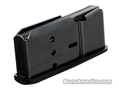 Sauer 202 Magazine Short  Medium 3 Round Synthetic Floor Plate-7302971  Non-Guns > Magazines & Clips > Rifle Magazines > Other