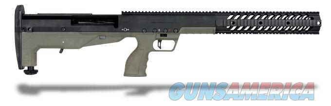 Desert Tactical Arms HTI Rifle Chassis - Black Receiver OD Green Stock  Non-Guns > Gun Parts > Rifle/Accuracy/Sniper