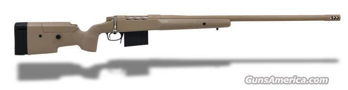 "McMillan G30 .338 Lapua Mag 26.5"" barrel Tan   Guns > Rifles > McMillan Rifles"