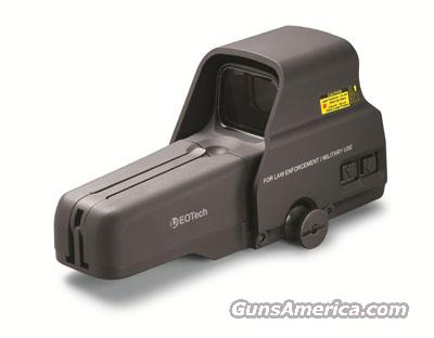 EOTech:Holographic Weapon Sights,reticle pattern with 65 MOA ring and 1 MOA dot PN 517.A65  Non-Guns > Scopes/Mounts/Rings & Optics > Tactical Scopes > Red Dot