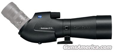 New Zeiss DiaScope 65 T* FL Angled Spotting Scope Body 528063  Non-Guns > Scopes/Mounts/Rings & Optics > Non-Scope Optics > Other