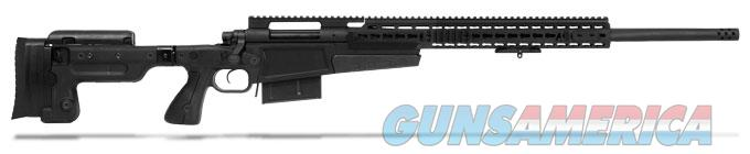 Remington 700P MLR 338 Lapua AICS AX CIP Chassis,  Black,  AI Hooks with 20 MOA action and forend rail, 2 mags and Armagedon Gear soft case with Eurooptic Logo  Guns > Rifles > Remington Rifles - Modern > Model 700 > Tactical