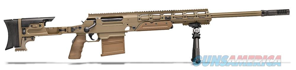 FN Ballista .338 Lapua Magnum (1) 8rd (1) 5rd  Guns > Rifles > FNH - Fabrique Nationale (FN) Rifles > Bolt action > Tactical